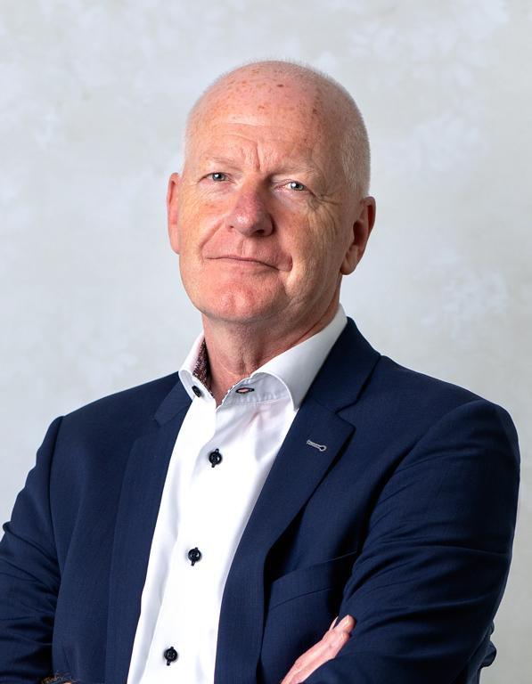 Bert van Bruggen